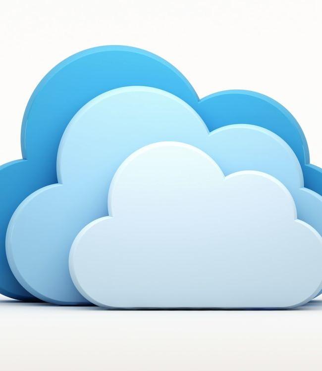 Chmura – czyli lekka jak chmura baza danych
