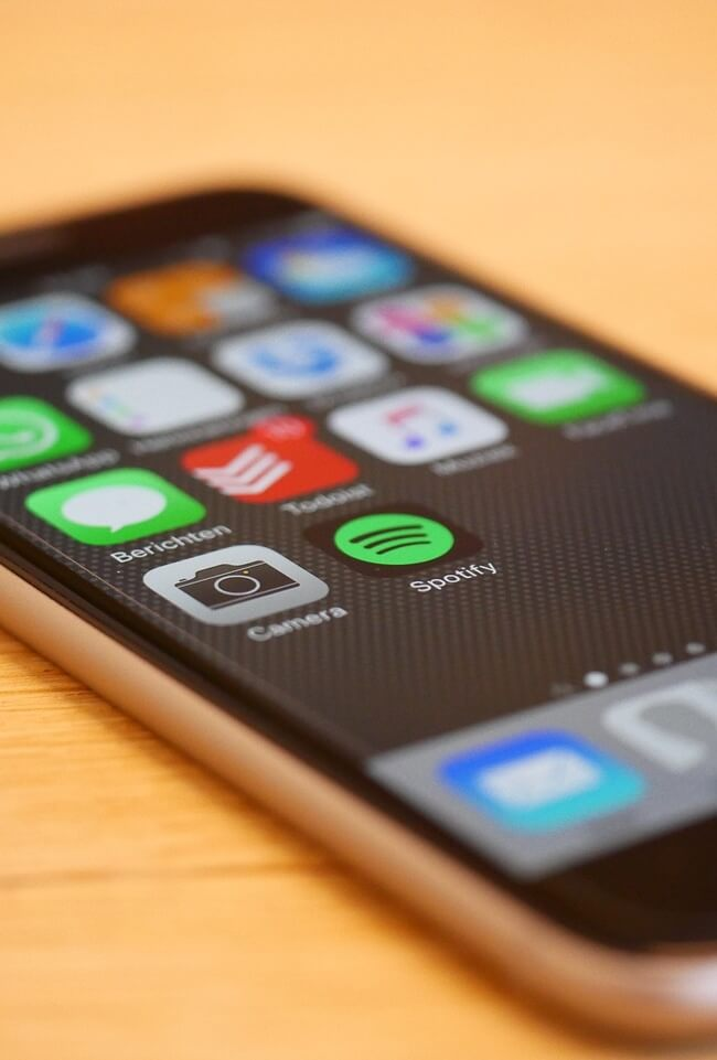 Producenci smartfonów stawiają na aparaty