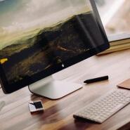 Higiena klawiatury i myszy